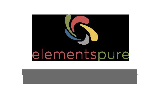 Bild von Elementspure Logo