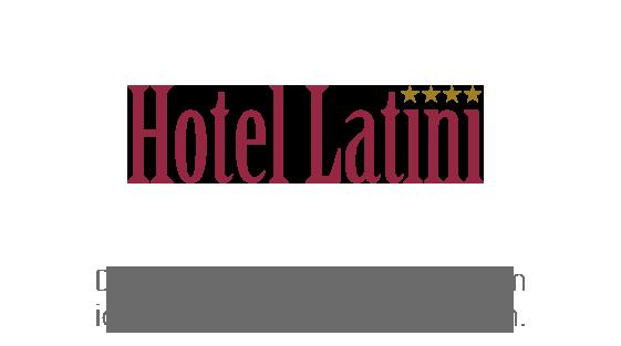 Bild von Latini Logo