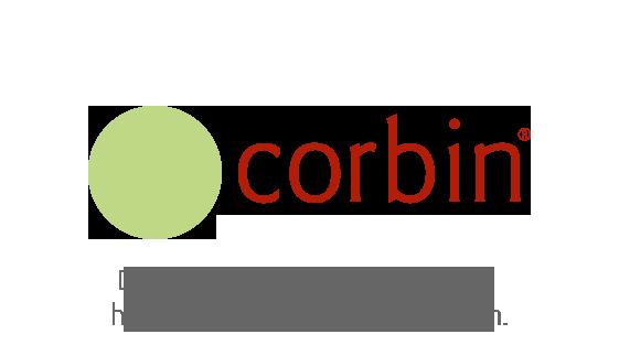 Bild von Corbin Logo